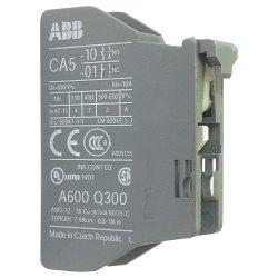 Допълнителен контакт за контактор ABB CA-5