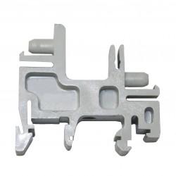 Изолационен носач за 2 шини - 10, 16 mm²