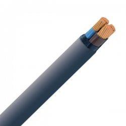 Силов кабел СВТ 2х1 mm² 0.6/1 kV