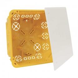 Кутия разклонителна KO125/1L 155/155/64mm, за кухи стени