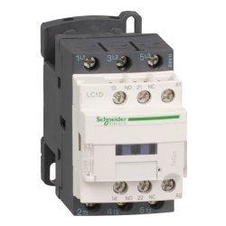 Контактор 12А 3P 1НО+1НЗ 230V AC 50/60Hz