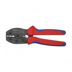 Кримпващи клещи за изолирани кабелни обувки 0.5-6 мм2