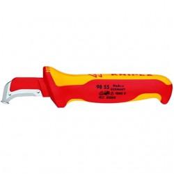 Нож за заголване на кабели