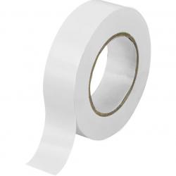 Изолирбанд PVC 20×19 бял