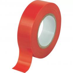 Изолирбанд PVC 20×19 червен
