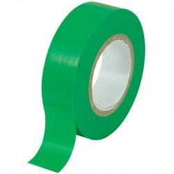 Изолирбанд PVC 20×19 зелен