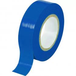Изолирбанд PVC 20×19 син