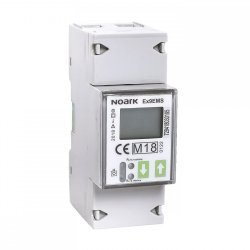 Смарт електромер Ex9EMS 1P 2M 100A 1T
