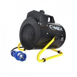 Калорифер електрически 5.0kW, CIMEX EL5.0SC