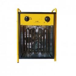 Калорифер електрически 15.0kW, CIMEX EL15.0