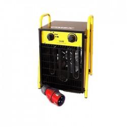 Калорифер електрически 5.0kW, CIMEX EL5.0