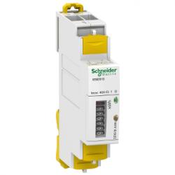 Електромер монофазен kWh 40A с импулсен изход