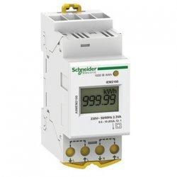 Електромер монофазен kWh 63A