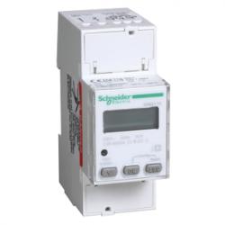 Електромер монофазен kWh 63A с импулсен изход MID