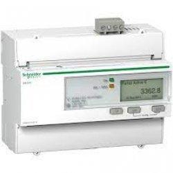 Електромер трифазен kWh 125A MODBUS