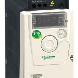 Регулатор честотен Altivar 12 0.55kW - 0.75hp - 200..240V