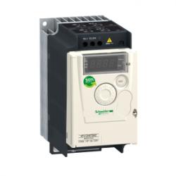 Регулатор честотен Altivar 12 0.75kW - 1hp - 200..240V