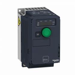 Регулатор честотен Altivar Machine ATV320 - 0.37kW - 200...240V