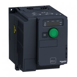 Регулатор честотен Altivar Machine ATV320 - 1.1kW - 380...500V, компактен