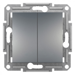 Ключ девиатор двоен алуминий