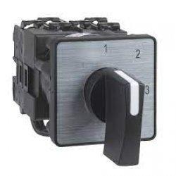 Превключвател пакетен, 1P 45° 12A, за винтов монтаж