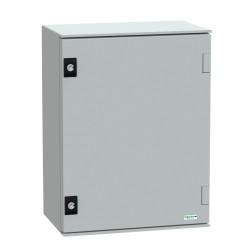 Табло за стенен монтаж H430xW330xD200mm без монтажна плоча