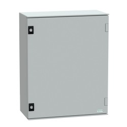 Табло за стенен монтаж H530xW430xD200mm без монтажна плоча