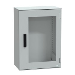 Табло за стенен монтаж, полиестър, моноблок IP66 747x536x300mm