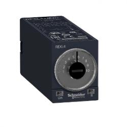 Таймер REXL 5A 4C/O 110V AC