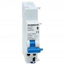 Изключвател минимално напрежение, защракващ, 230V AC, AMPARO