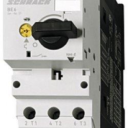 Моторна защита 3P, 16-25A, 12,5kW