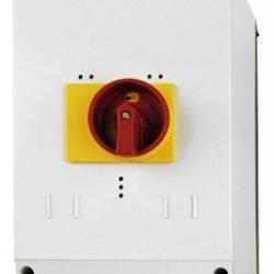 Кутия за моторна защита BE6