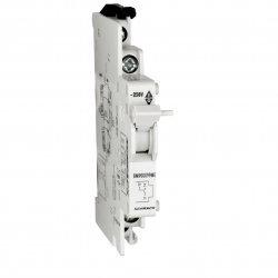 Контакт допълнителен, защракващ 1СО, 250V/4A, за BMS0 прекъсвач