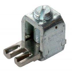 Клема входяща 6-35mm² 1Р за нулева/земна шина 16mm²