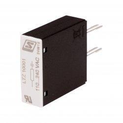 Диод супресор за контактори RC, 110-240V AC, размер 1