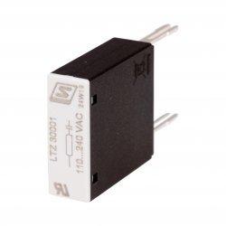 Диод супресор за контактори RC, 110-240V AC, размер 2-3