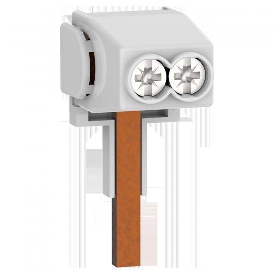 Конектори за разпределителен гребен 35 mm² Easy 9 - 4бр.