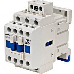 Контактор 12A 3P 1NO+1NC 230V AC