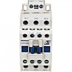 Контактор 25A 3P 1NO+1NC 24VAC