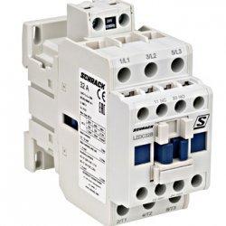 Контактор 32A 3P 1NO+1NC 230VAC