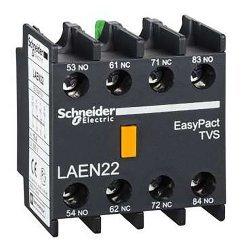 Допълнителен контакт за LC1E...2HO+2H3