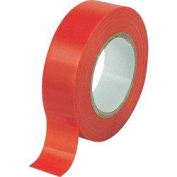 Изолирбанд ELEMATIC 15х0,13мм червен - 10м