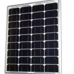 Поликристален фотоволтаичен модул 90 Wp