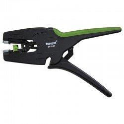 Инструмент за заголване и рязане на кабел от 0,03 до 10 mm²