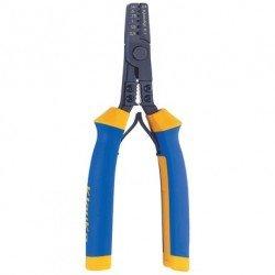 Инструмент за кримпване на кабелни накр.0,14 - 2,5 mm²