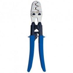 Инструмент за кримпване на eд. и дв.изол.кабелни накр 2 x 4 - 50 mm²