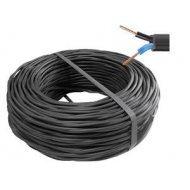 Силов кабел СВТ 2х6 mm² 0.6/1 kV