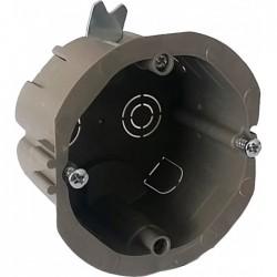 Конзола за гипсокартон съединителна ф70мм сив