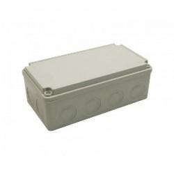 Кутия разклонителна открит монтаж 120х225х80mm  IP44