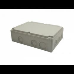 Кутия разклонителна открит монтаж 222х300х90mm IP66